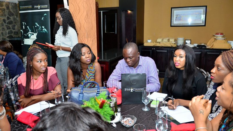 GETTING MILLENNIALS ONTO THE PROPERTY LADDER. Secrets Every Young Nigerian Should Know.